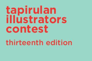 Concorso per illustratori Tapirulan - Tredicesima edizione
