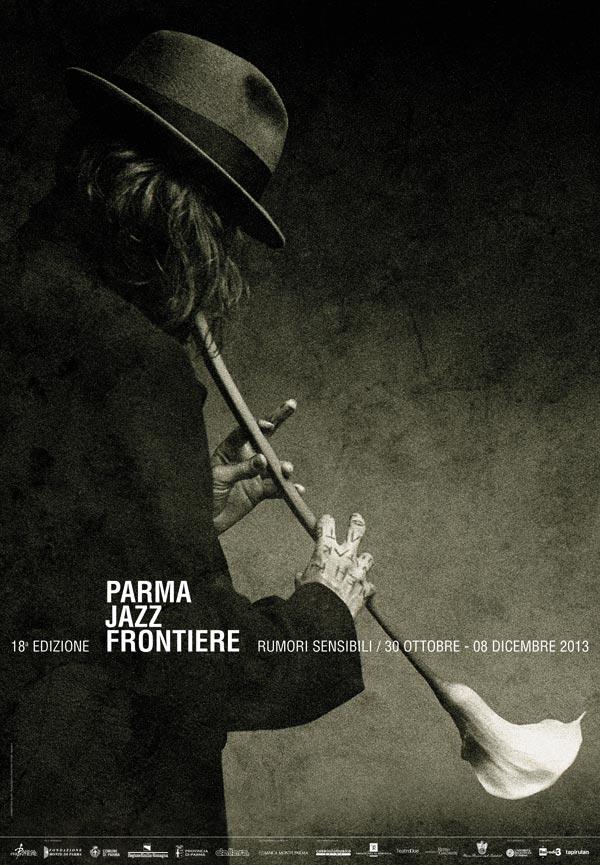 Parma Jazz Frontiere - Manifesto
