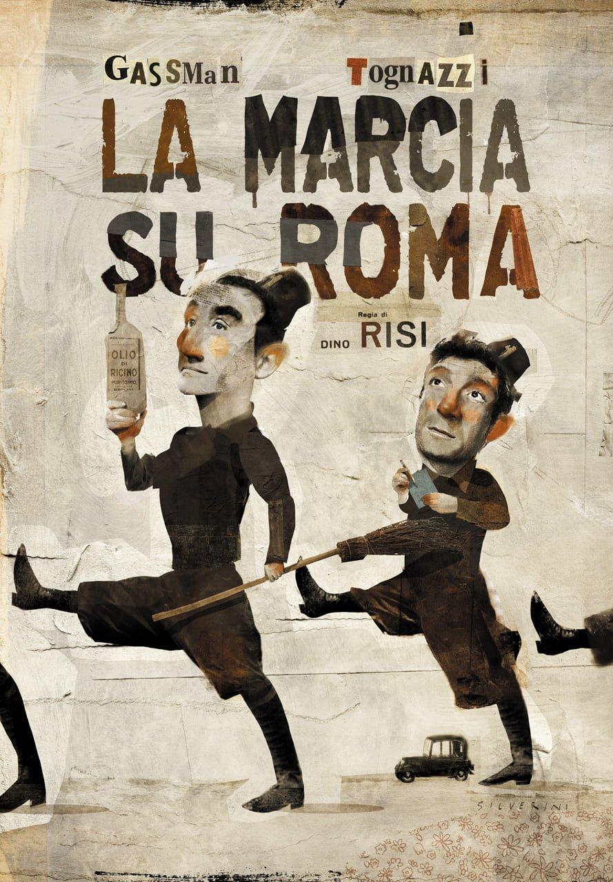 Opera di Antonello Silverini