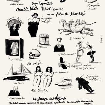 Opera di Federico Maggioni