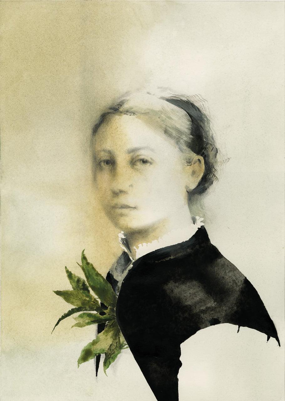 Marina Marcolin - Sofonisba Anguissola