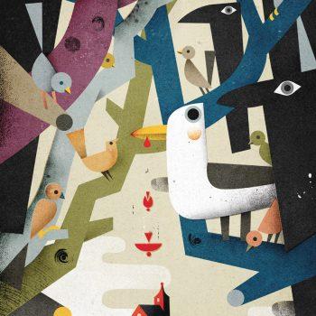 Opera di Philip Giordano