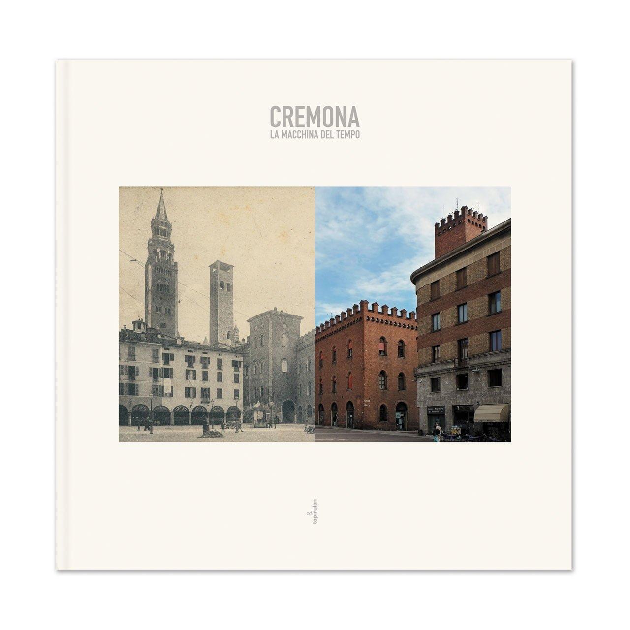 Cremona - La macchina del tempo