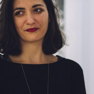 Sylvie Bello