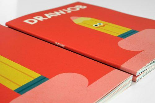Il catalogo Drawjob