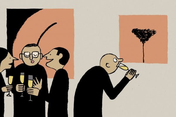Jean Jullien - Private view