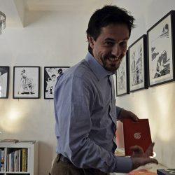 Alberto Calorosi