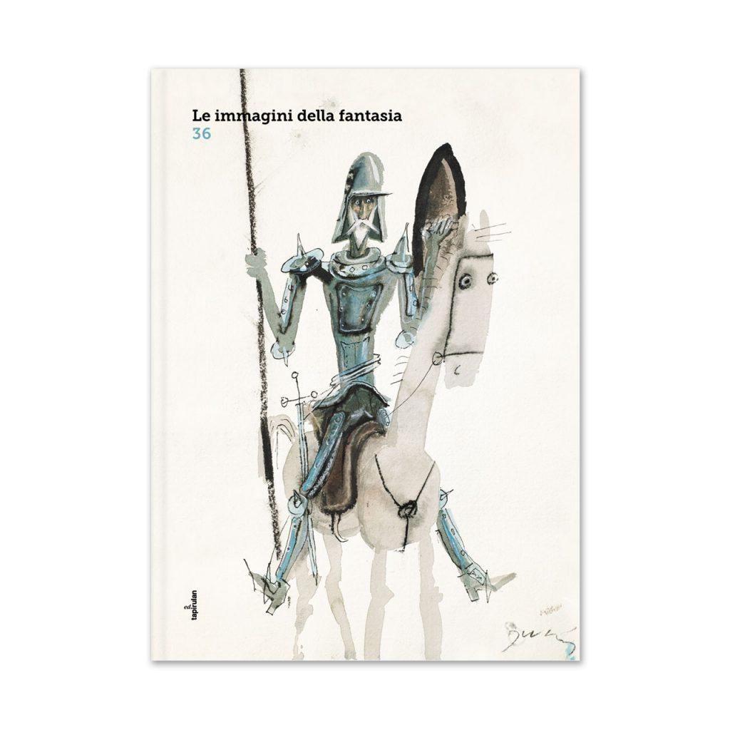 Le immagini della fantasia 36 - Catalogo della mostra