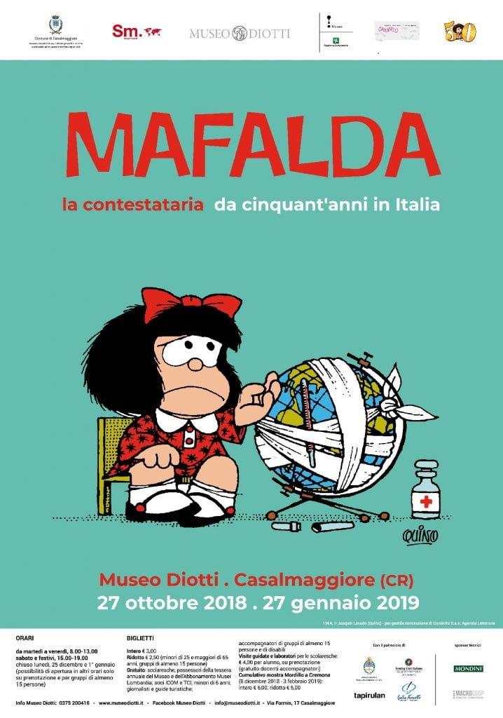manifesto Mafalda