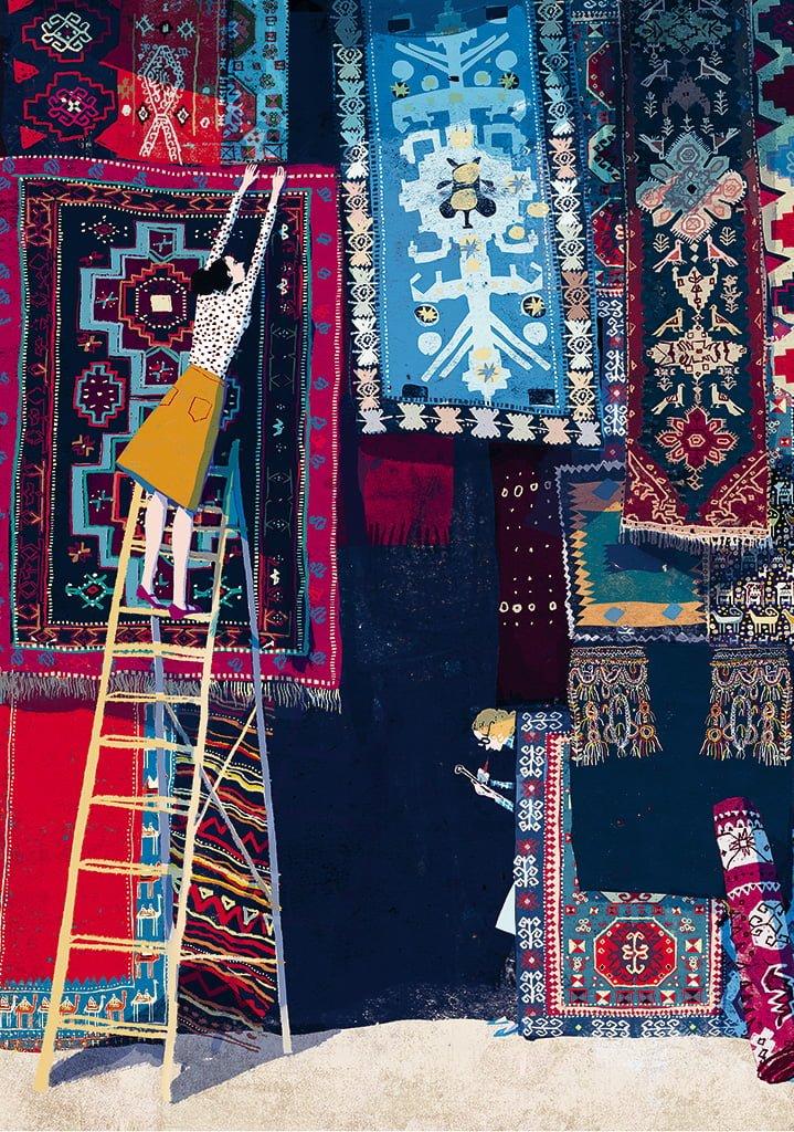 Victoria-Semykina---Carpet