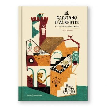 Il capitano D'Albertis, il libro di Giulia Pastorino