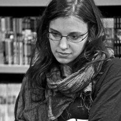 Carolina Crespi