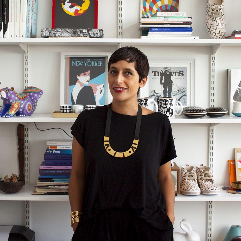 Malika Favre - Illustratrice francese