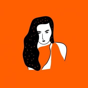 Illustrazione di Agathe Sorlet