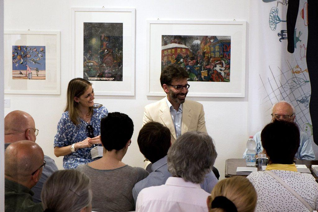 Gennaro De Falco - Concorso di poesia - Ottava edizione