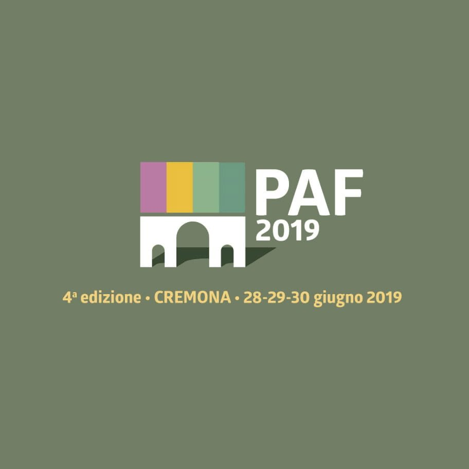 Porte aperte festival 2019