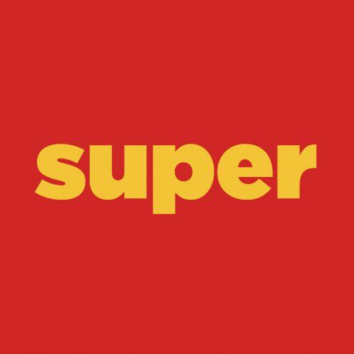 Super - Logo Tapirulan Illustrators Contest 15