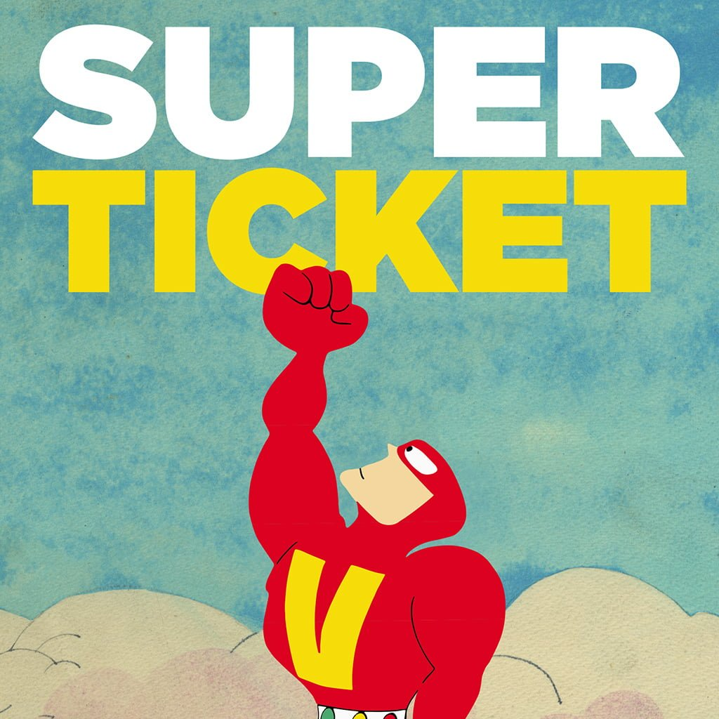 super-ticket